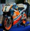 La Honda NSR 500 de M.Doohan..... Championne du monde et maintenant, pièce de collection