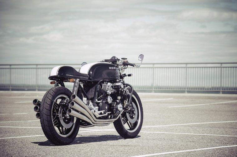 Honda CBX1000 caféracer......