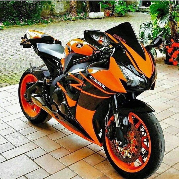 Orange mécanique...