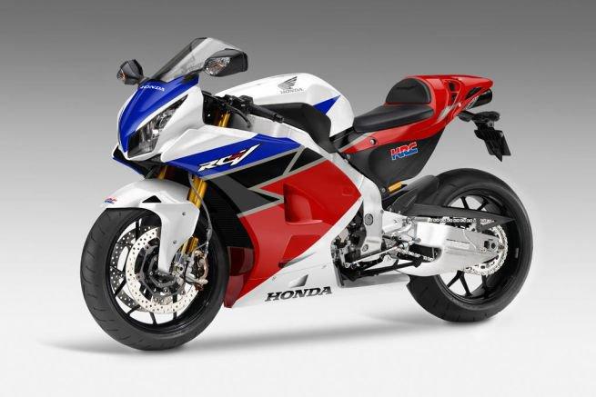 Honda  1000 RC213V-S