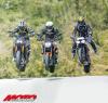 """Les furieux du magazine """" Moto et motards """"....."""