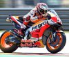 Le même Marc Marquez largement en tête du championnat motogp....