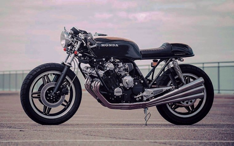 Honda Cbx 1000 Cafe Racers Ideas 64...