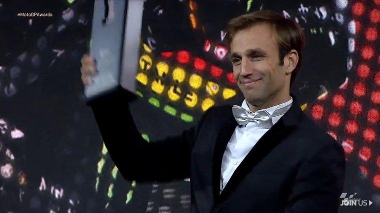 Belle saison 2018 pour Johann Zarco....