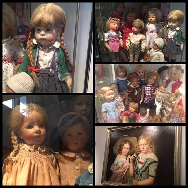 Visite du PuppenMuseum Falkenstein Hambourg (2)