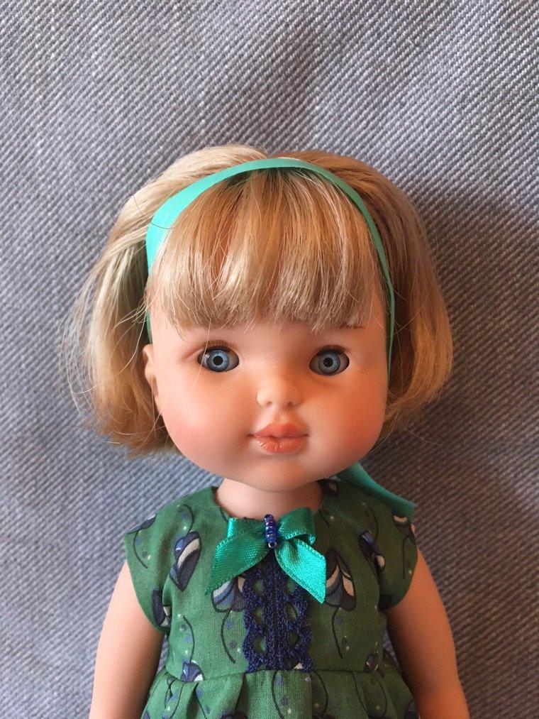 Journée de la poupée