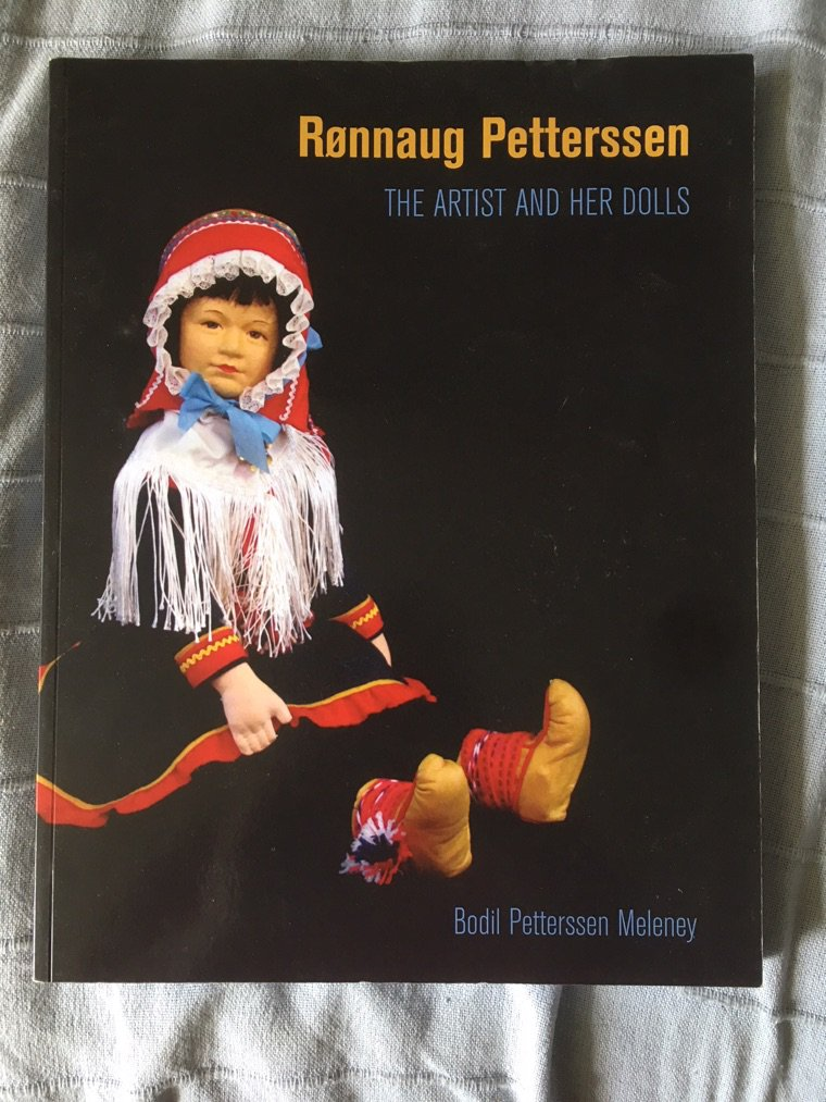 Les poupées Ronnaug Petterssen
