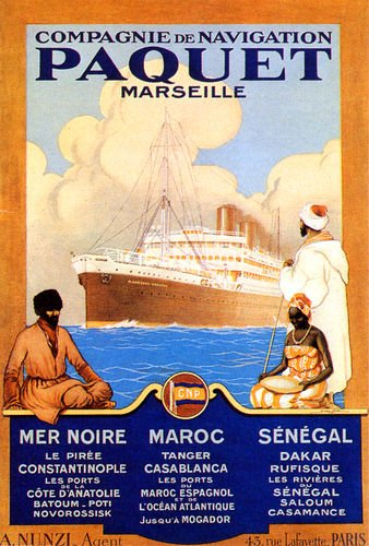AFFICHES & RECLAMES ANCIENNES