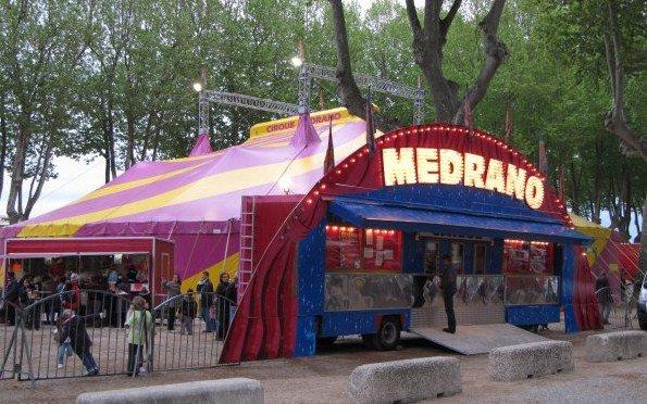Circus musique / La piste aux étoiles (2004)
