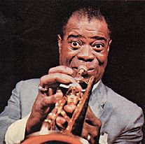 SATCHMO -Louis Armstrong - Mack the Knife  1967