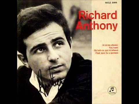 Anthony Richard - J irai twister le blue