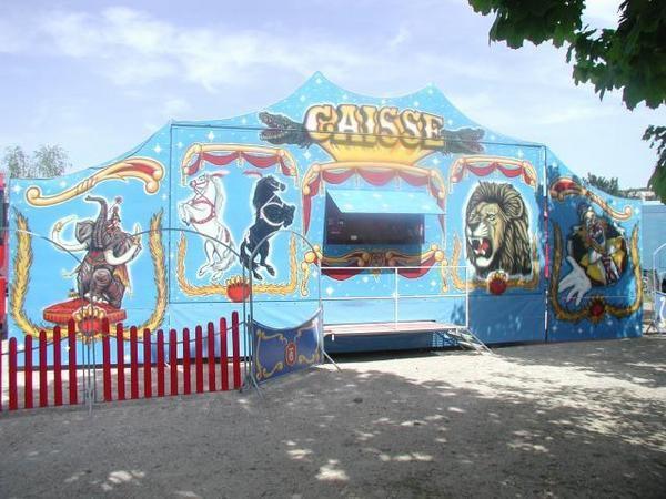 D'AUTRES CIRQUES DE LA FAMILLE ZAVATTA