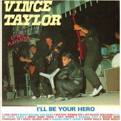 vince taylor 5 - Too Much