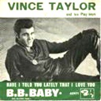 Vince Taylor 1 - Shakin' all over