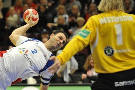 PHOTOS DE HAND BALL