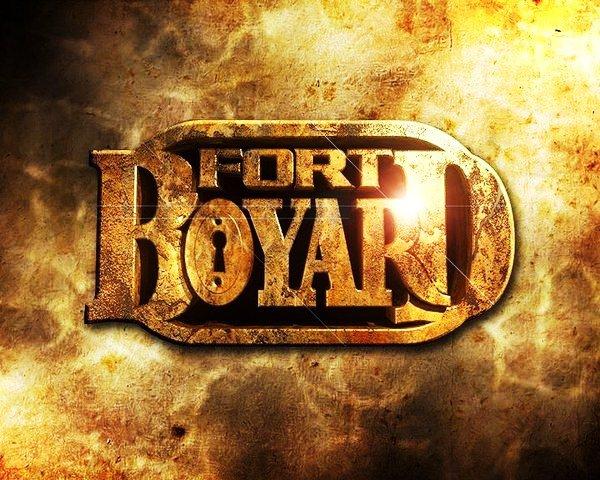 fort boyard 1