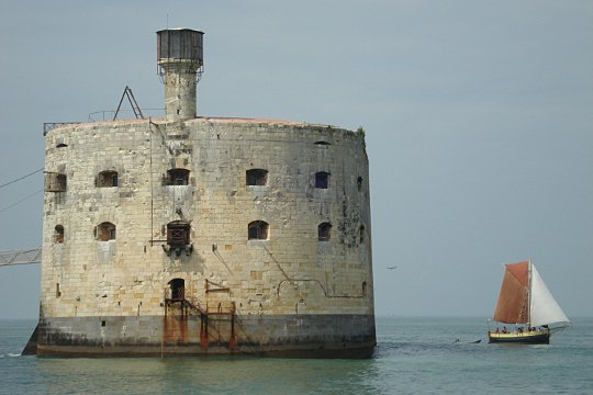 fort boyard 2