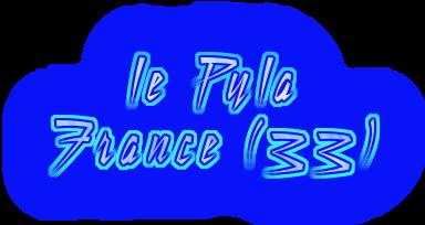 LA COTE D'ARGENT - LE PYLA