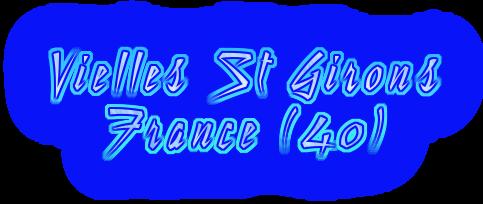 LA COTE D'ARGENT -  VIELLE - St GIRONS