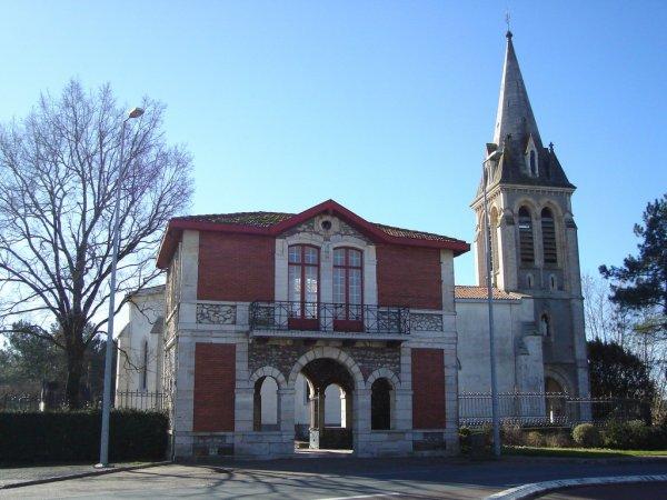 LA COTE D'ARGENT - CAPBRETON