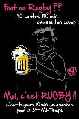 NOUVEL ALBUM PHOTOS RUGBY