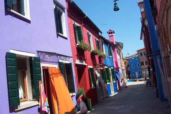 MAISONS DU MONDE, colorées