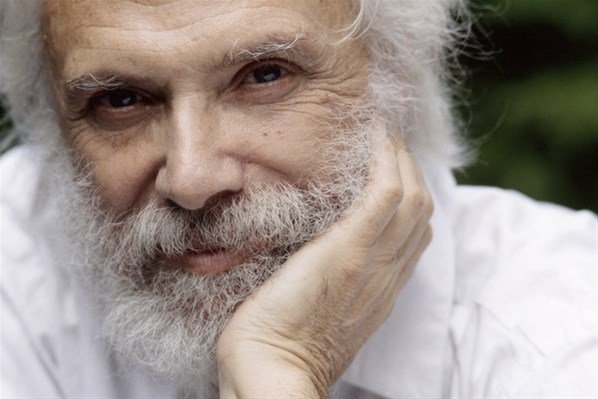 HOMMAGE A GEORGES MOUSTAKI