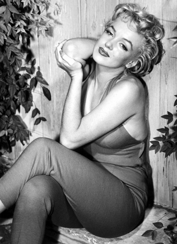 MARILYN MONROE L'INOUBLIABLE