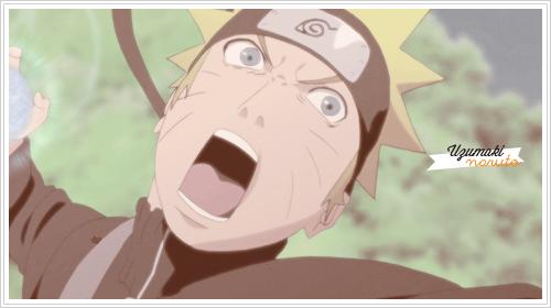 Naruto 🐯