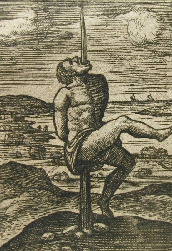 Torture et exécution