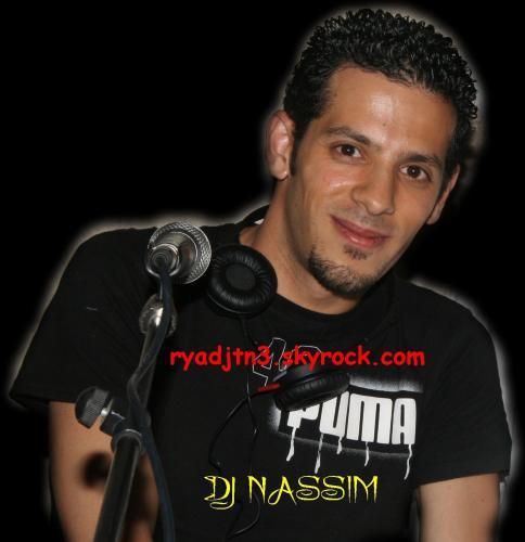 100 % DJ NASSIM