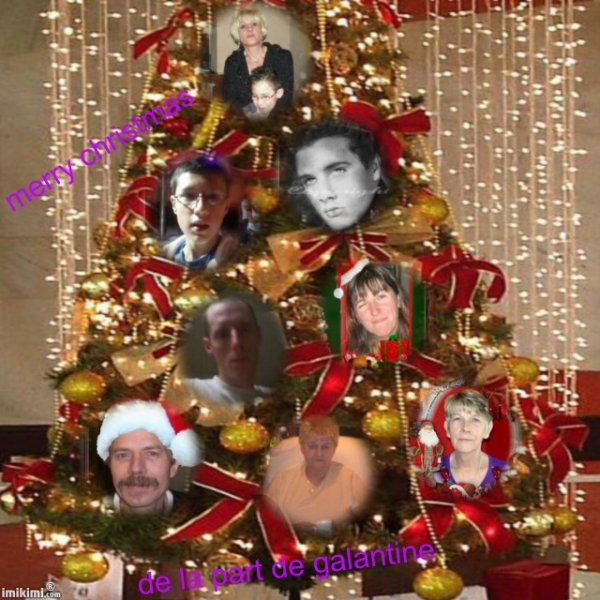 ♫♫♥♫♫ cadeau de noel pour tous mes amis(es) de mon blog ♫♫♥♫♫