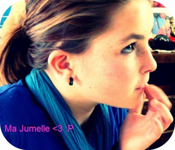 Ma Jumelle <3