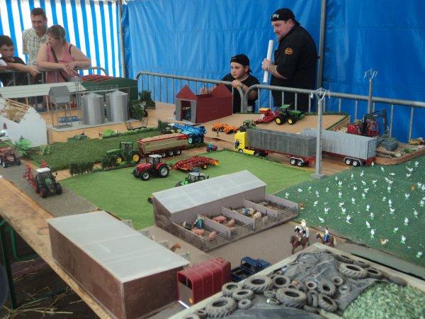 Foire paysanne 10-11 Septembre 2011 à Soissons.