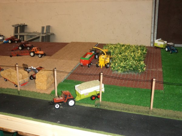 Exposition Tinchebray le 4 décembre 2011
