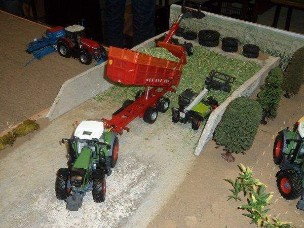 Exposition Tinchebray le 4 décembre 2011 suite