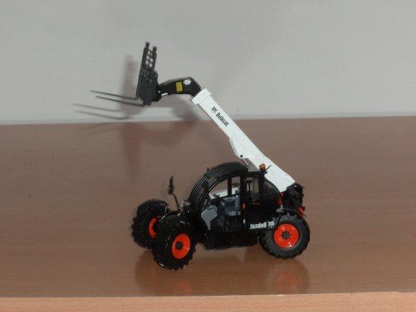 Téléscopique Bobcat TL 470
