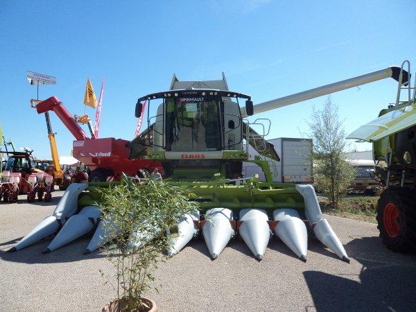 Foire agricole de Châlons-en-Champagne 2012