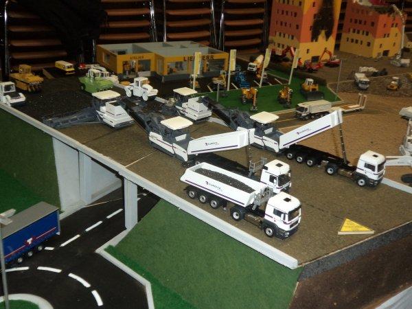 Exposition Tinchebray le 2 Décembre 2012, voici les photos.