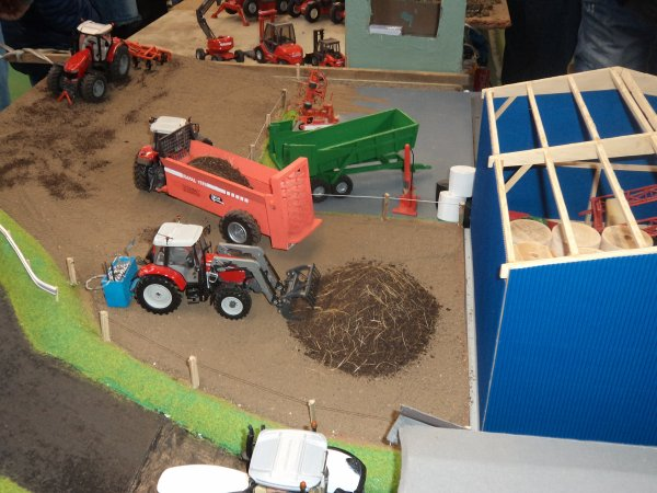Exposition Tinchebray le 2 Décembre 2012, suite