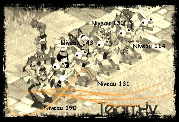 Article #41 , Un retour trop KOUL , et une Team OP ! Partie 1.