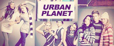 Urban Planet!