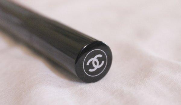 Le volume de Chanel ♡ ( -Lou )