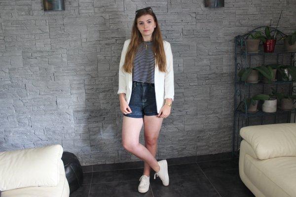 GRWM - makeup & outfit ♡ (Lou)