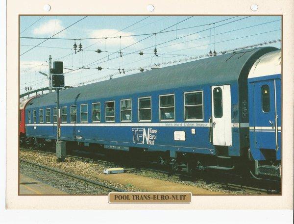 POOL TRANS-EURO-NUIT