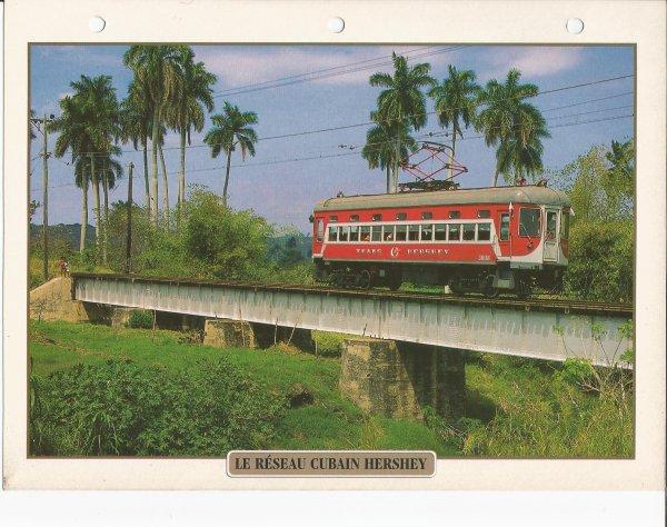 LE RESEAU CUBAIN HERSHEY