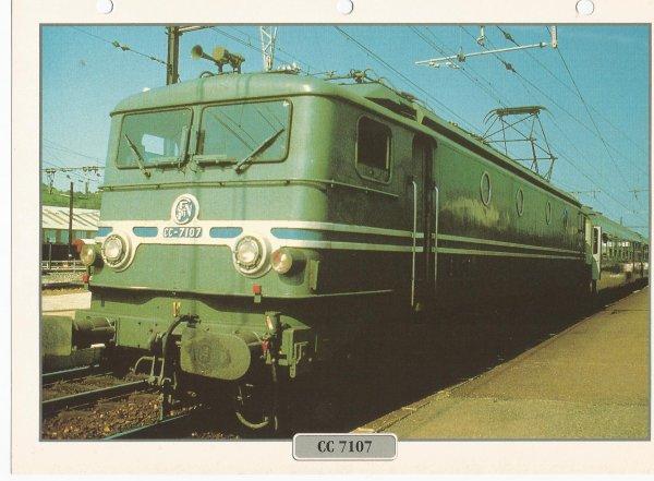 CC 7107