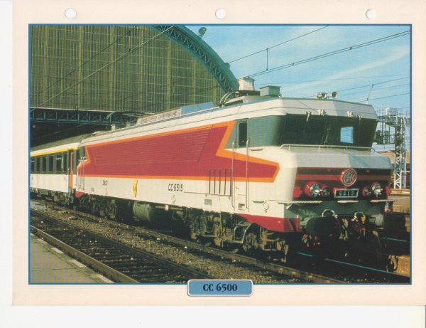 CC 6500