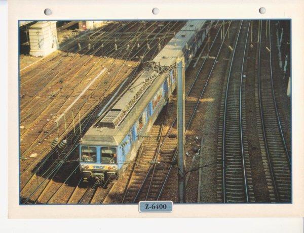 Z-6400