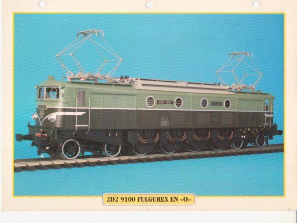 2D2 9100 FULGUREX EN O